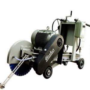 Concrete Road & Floor Cutting Machines