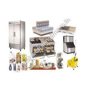 Industrial Food Service Equipment
