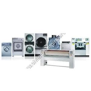 Spare Parts for Commercial Laundry Equipments