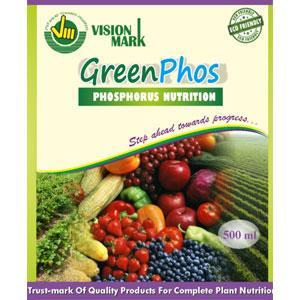 Phosphorus Nutrition