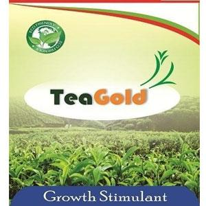TEA GOLD Tea Crop Nutrition