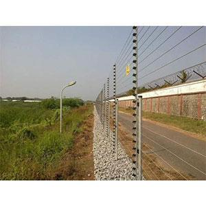 Automatic Electrical Fence