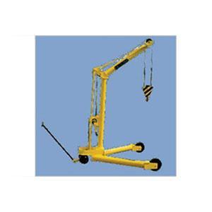 Portable Jib Crane