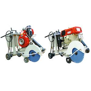 Concrete Road & Floor Cutting Machines