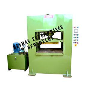 D Type Hydraulic Press