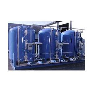 Indian NG Series Fully Automatic Softeners