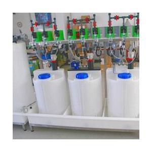 Industrial Dosing System