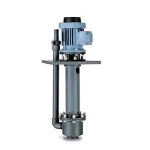 Vertical PP Pumps