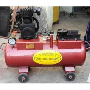 0.5 HP Air Compressor