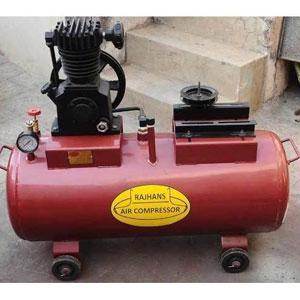 1.0 H.P. Air Compressor
