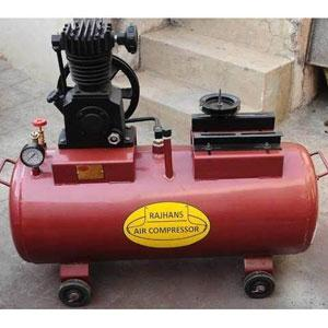 1.0 HP Industrial Air Compressor
