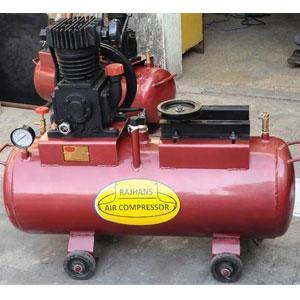 1.0 HP DC Air Compressor