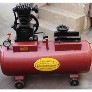 1 H.P. Air Compressor