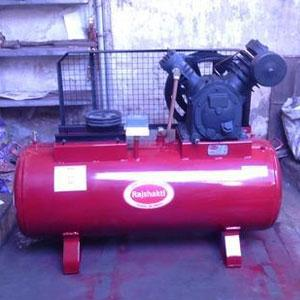 7.5 HP Two Stage Air Compressor