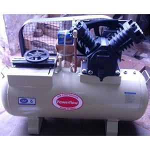 5 HP Two Stage Air Compressor