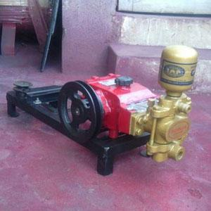 2-piston Agriculture Spray Pump