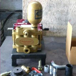 3- Piston Agriculture Spray Pump