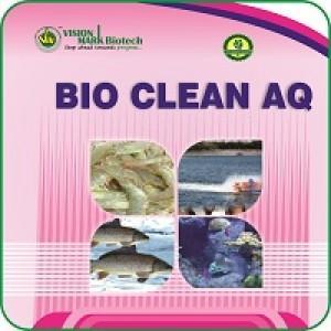Bio Clean- Aquaculture Algaecide