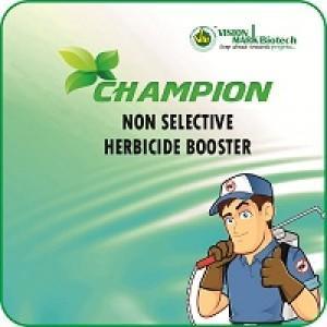 Champion Herbicide Booster