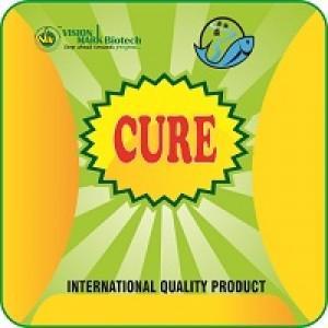 Cure Aquaculture Disinfectant