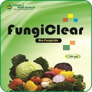 FUNGI CLEAR Bio Fungicide