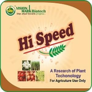 Nano Bio Stimulant Hi Spreed