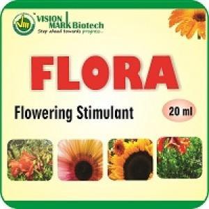 Nano Flowering Booster Bio Organic Fertilizers