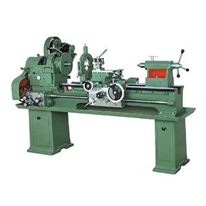 Automatic Turning Lathe Machine
