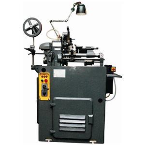 Traub Lathe Machine