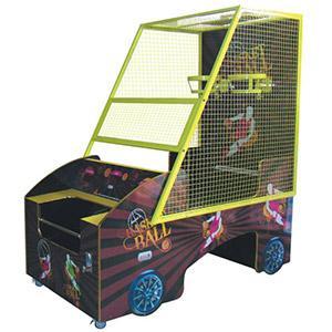 Basket Ball Car Type
