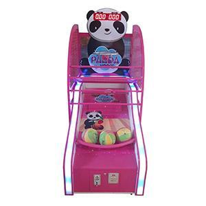 Little Panda Hoops