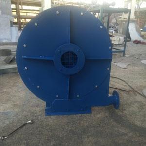 Centrifugal High Pressure Blower