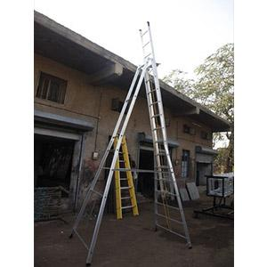 Self Supported Extension Type Ladder