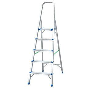 Domestic Household Aluminium Ladders