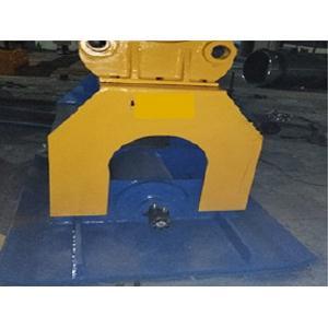 Plate Vibrator Compactor Machine
