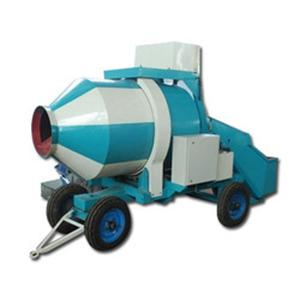 Concrete Mobile Batching Plant