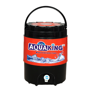Insulated jug 18 LTR
