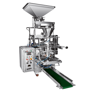 Collar Type with Cup Filler Machine