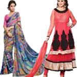 Ethnic Garment