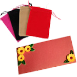 Packaging Pouches & Envelopes