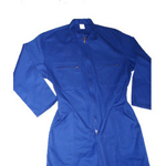 Industrial & Safety Clothing