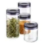 Food Storage Boxes & Jars