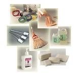 Cleanroom Equipment & Supplies