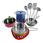 Cookware and Cooking Utensils
