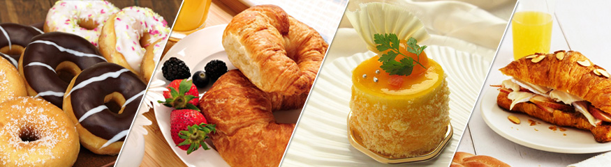 Bakery & Confectionary Products