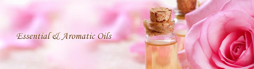 Essential & Aromatic Oils