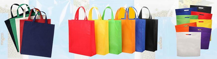 Material Handling Bags